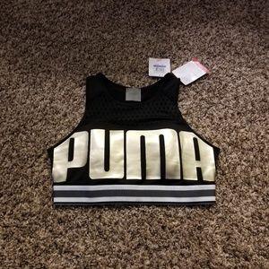 Puma Sports Bra Size XL